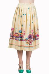 Banned Diner Skirt