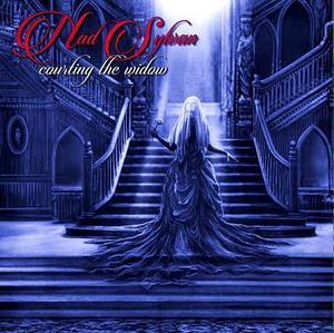 "Nad Sylvan ""Courting The Widow"" VINYL+CD"