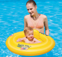 Baby Float