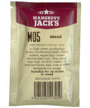MJ Mead M05 (Mjöd jäst)