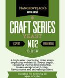 MJ Cider M02