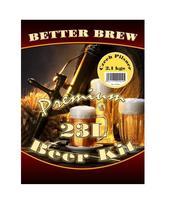 Better Brew Czech Pilsner - 23 L