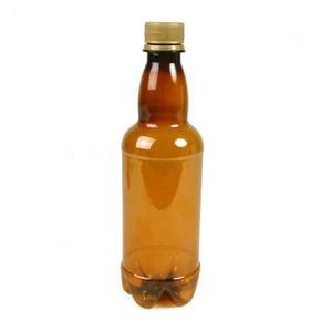 Flaska PET 50 cl (20-pack)