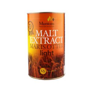 Maris Otter Light (Muntons) 1,5 kg