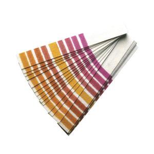 pH 5,2-6,8 Test Strips