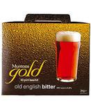 Muntons Gold - Old English Bitter