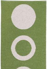 Circle plastmatta 440:-