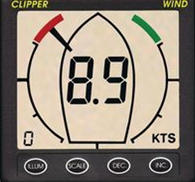 NASA Clipper Wind Repeater