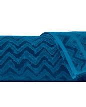 Missoni home handduk Rex 50 - blue