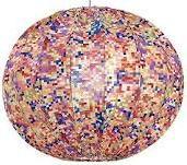 Missoni Home Bubble Lampa Mocaie