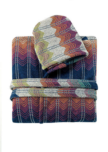 Missoni Home morgonrock Travis