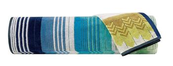 Missoni home handdukar-Sunday-5 pc set