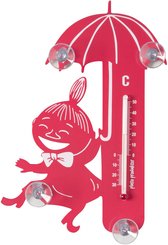 Thermometer - Little My, red