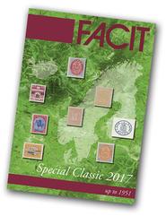 FACIT Special Classic 2017