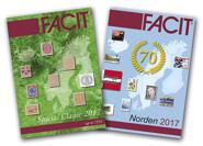 FACIT Special Classic 2017 + FACIT Norden 2017