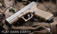 Glock 17 Gen4 FDE Limited Edition