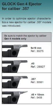 Glock Ejector