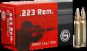 GECO .223R, 55 Grain FMJ (Vollmantel), 50 ptr/ ask