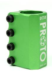Proto Baby SCS Clamp Ljusgrön