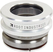 Root Tall Stack Headset Silver