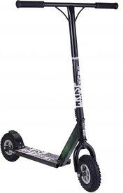 Crisp DX Dirt Sparkcykel