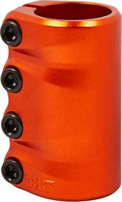 Tilt Sculpted LT SCS Clamp Orange