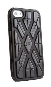 G-Form iPhone 4 Case Svart