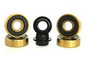 Sacrifice Roller Coaster Abec 9 bearings Guld/Svart