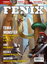Fenix nr 3, 2018