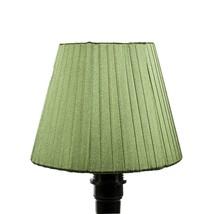 Lampskärm liten grön