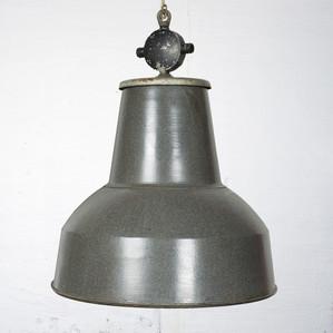 Lampa Grå