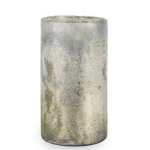 Ljuskopp/vas 25 cm gråbrun