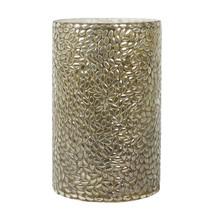 Ljuslykta pärlor 24 cm