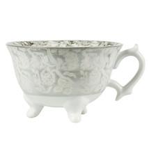Rose kopp på fot grå