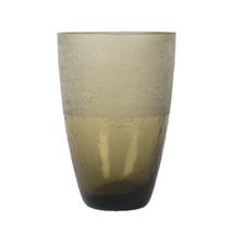 Ljuskopp grå/vit etsning 14 cm