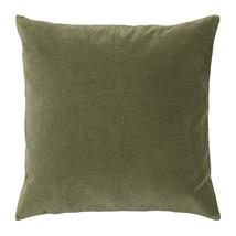 Karl kuddfodral grön