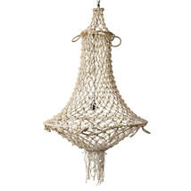 Ceiling lamp string natural