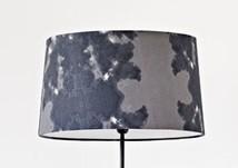 Lampskärm grå färger