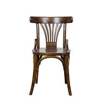 Bistro stol brun