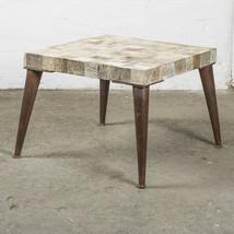 Avignon sidobord trä