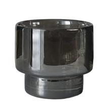 Metallic ljuskopp