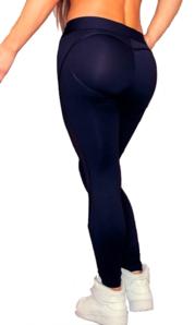 RAW By Adriana Kuhl Butt Shaper Black