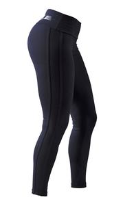 Bia Brazil Leggings 2462 Curves Black