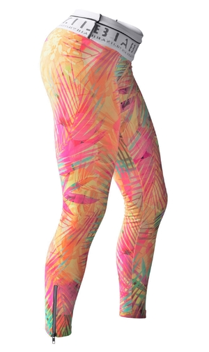 Bia Brazil Leggings 024 Tropic