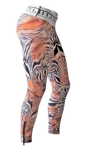 Bia Brazil Leggings 024 Zebra
