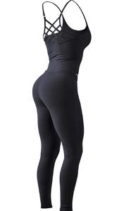 Bia Brazil Jumpsuit 2939 Panther Black