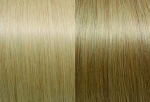 HairBooster #140 Beige Blond