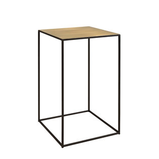 SANDRO COPPER Side table / Coffee table