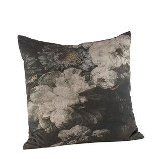 FIORE GREY Cushioncover