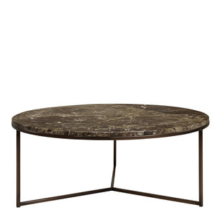 CEDES MARBLE L Coffee table